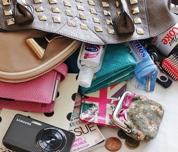 dccb4c87a8c3 Тест «Что расскажет о Вас содержимое сумки?». Что находится в Вашей ...